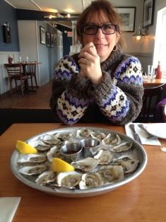AHHHH Oysters!
